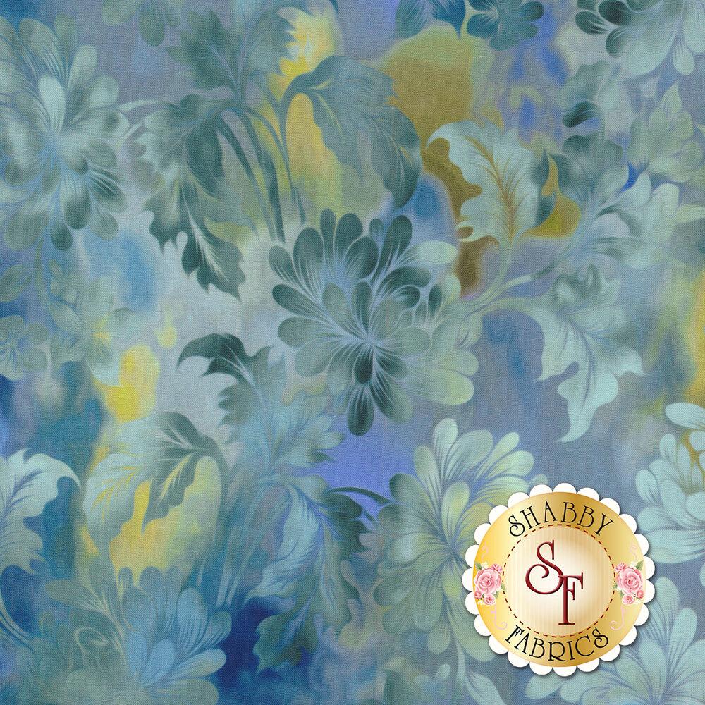Diaphanous 2ENC-3 Daydream Misty by Jason Yenter
