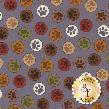 Dog-Gonnit! 8131-11 by Benartex Fabrics- REM