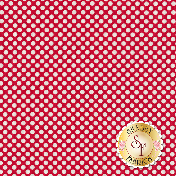 Dots And Stripes 2961-16 by RJR Fabrics