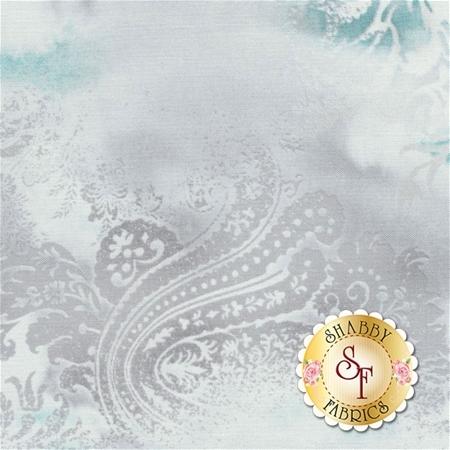 Dreamscape 1046-08 Cloud by Benartex Fabrics REM