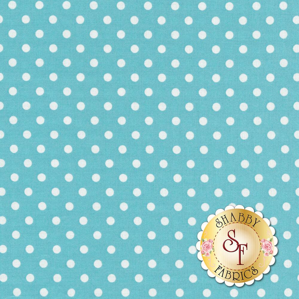 Dumb Dot  CX2490-FRES by Michael Miller Fabrics at Shabby Fabrics