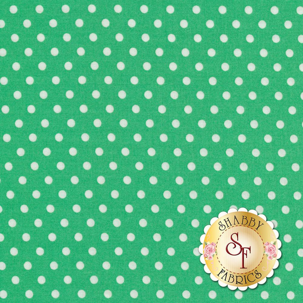 Dumb Dot CX2490-SPRI by Michael Miller Fabrics at Shabby Fabrics