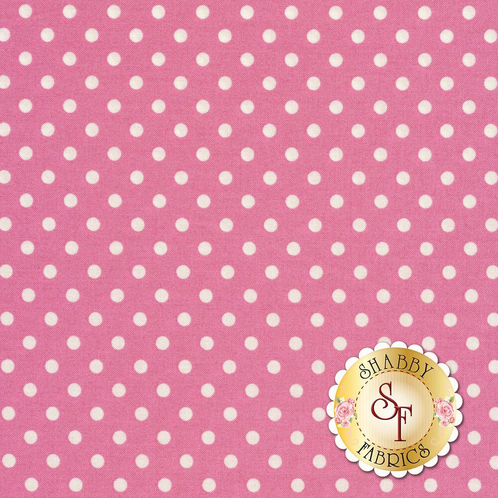 Dumb Dot CX2490-SWLI by Michael Miller Fabrics at Shabby Fabrics