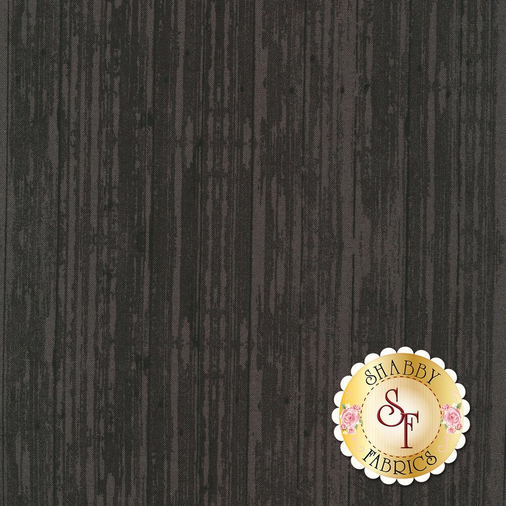 Gray wood grain | Shabby Fabrics