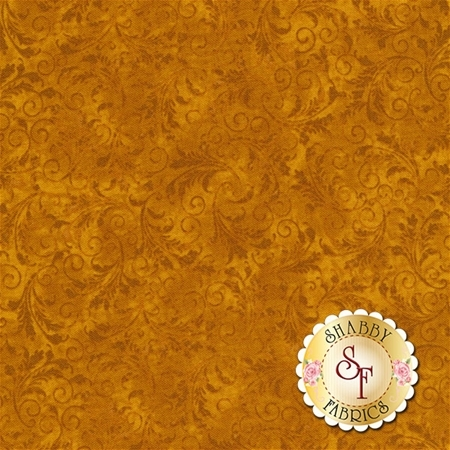 Echo C5500-Amber by Timeless Treasures Fabrics
