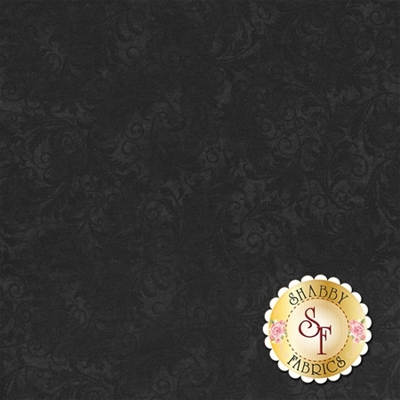 Echo C5500-Black by Timeless Treasures Fabrics