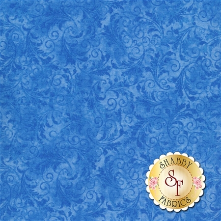 Echo C5500-Blue by Timeless Treasures Fabrics