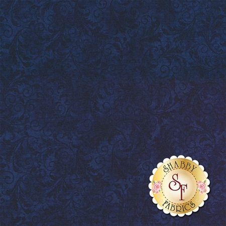 Echo C5500-Blueberry by Timeless Treasures Fabrics