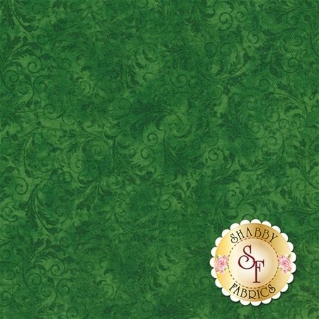 Echo C5500-Emerald by Timeless Treasures Fabrics
