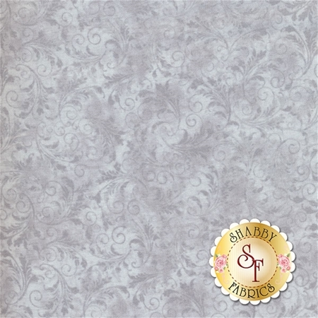Echo C5500-Fog by Timeless Treasures Fabrics