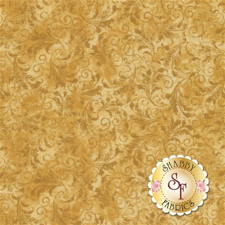 Echo C5500-Gold by Timeless Treasures Fabrics