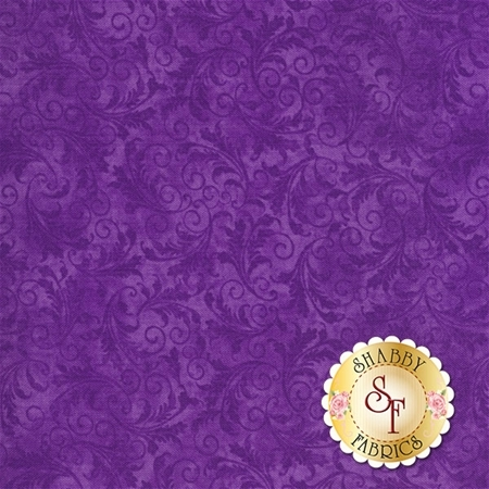 Echo C5500-Grape by Timeless Treasures Fabrics