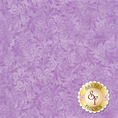Echo C5500-Lavender by Timeless Treasures Fabrics