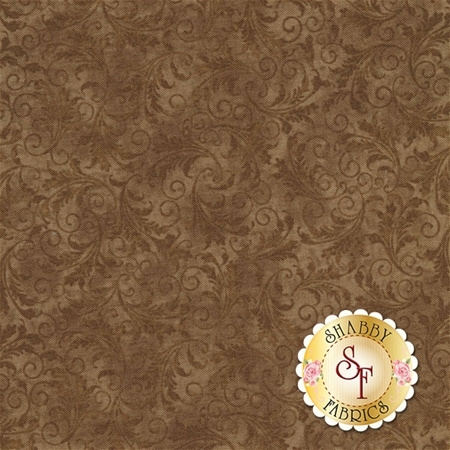 Echo C5500-Mocha by Timeless Treasures Fabrics