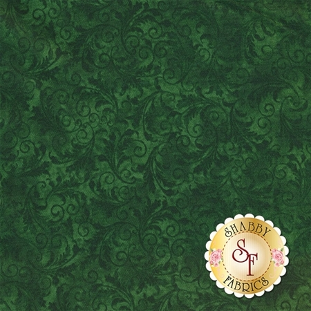 Echo C5500-Moss by Timeless Treasures Fabrics