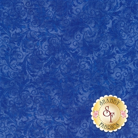 Echo C5500-Ocean by Timeless Treasures Fabrics