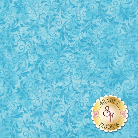 Echo C5500-Sky by Timeless Treasures Fabrics