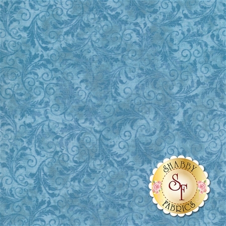 Echo C5500-Water by Timeless Treasures Fabrics