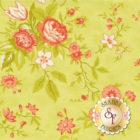 Ella & Ollie 20300-18 by Fig Tree & Co. for Moda Fabrics