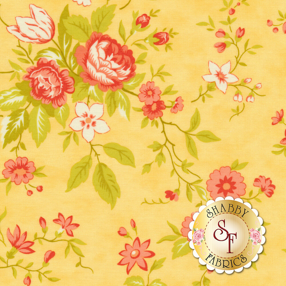 Ella & Ollie 20300-19 by Fig Tree & Co. for Moda Fabrics