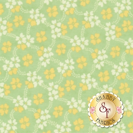 Ella & Ollie 20302-14 by Fig Tree & Co. for Moda Fabrics