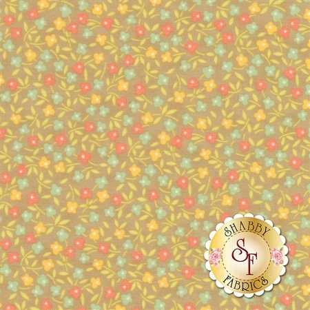 Ella & Ollie 20303-17 by Fig Tree & Co. for Moda Fabrics