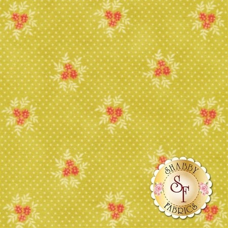 Ella & Ollie 20307-15 by Fig Tree & Co. for Moda Fabrics