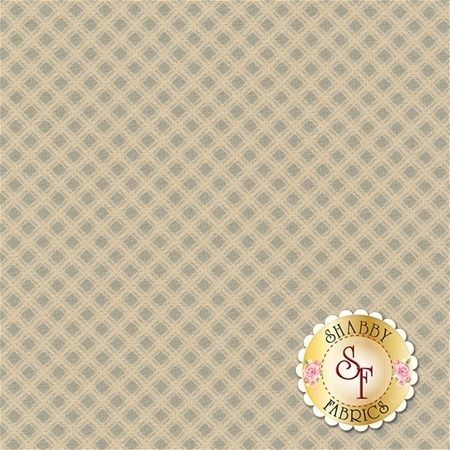 Elm Cottage 42181-1 by L'Atelier Perdu for Windham Fabrics