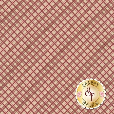 Elm Cottage 42181-4 by L'Atelier Perdu for Windham Fabrics