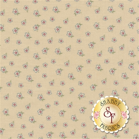 Elm Cottage 42182-1 by L'Atelier Perdu for Windham Fabrics