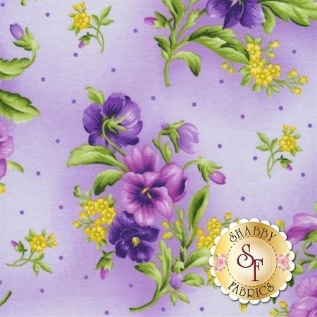Emma's Garden 9172-V2 by Debbie Beaves for Maywood Studio Fabrics
