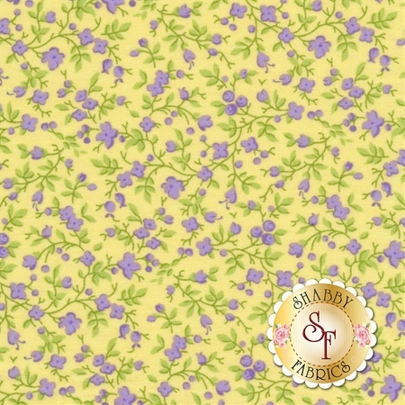 Emma's Garden 9175-S by Debbie Beaves for Maywood Studio Fabrics