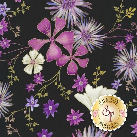 Enchanted 8825M-12 by Benartex Fabrics