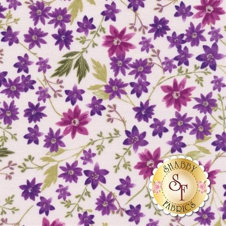 Enchanted 8828M-06 by Benartex Fabrics