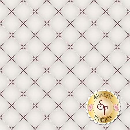English Rose C6974-CREAM by Penny Rose Fabrics