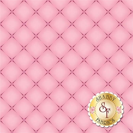 English Rose C6974-PINK by Penny Rose Fabrics