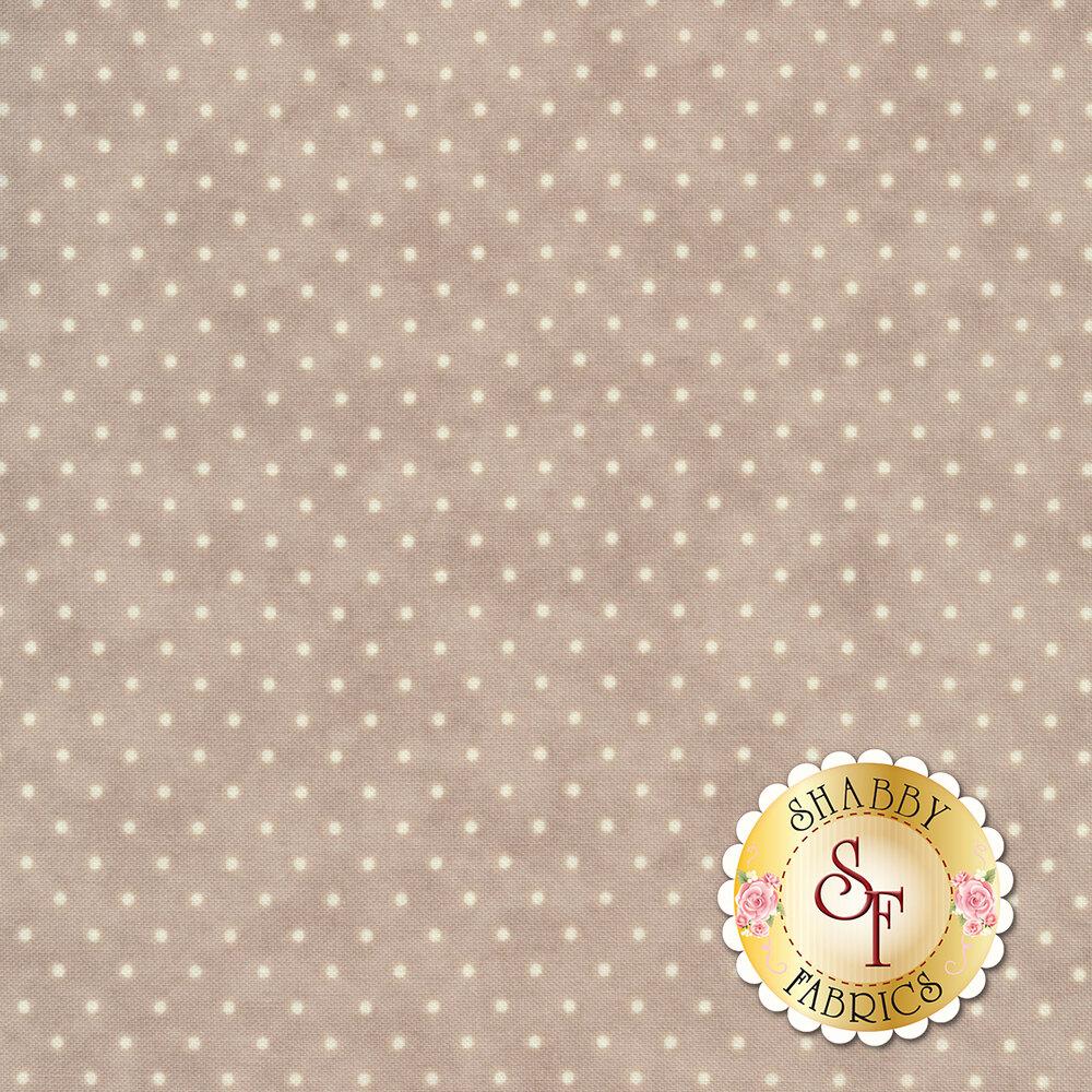 Moda Essential Dots 8654-112 by Moda Fabrics