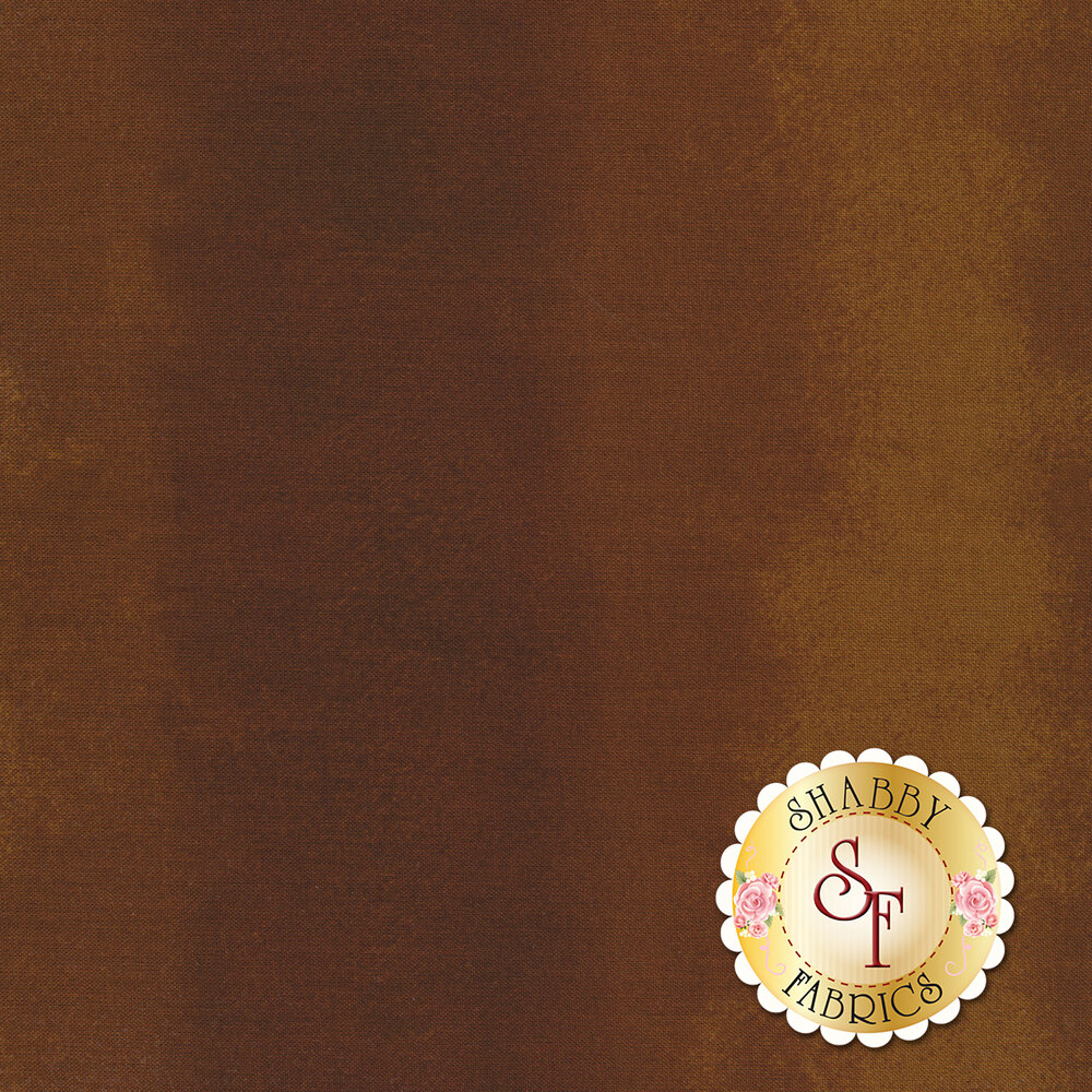 Essentials Ombre Washart 39117-229 Chocolate by Wilmington Prints