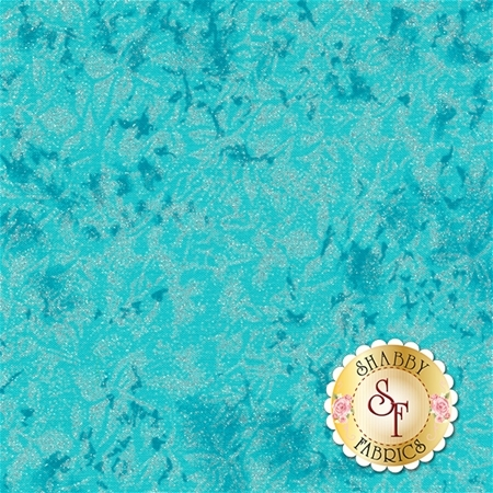 Fairy Frost CM0376-WHIR-D Whirlpool for Michael Miller Fabrics
