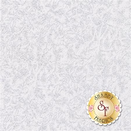 Fairy Frost CM0376-ZIRC-D Zirconia By Michael Miller Fabrics
