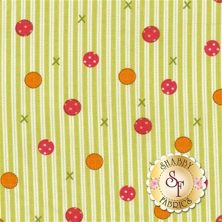 Farm Friends 61282-6 by Lucy A. Fazely for Exclusively Quilters Fabrics