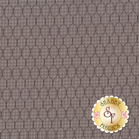 Farm To Table 41801-4 Grey by Whistler Studios for Windham Fabrics