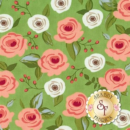 Farmer's Daughter 5050-15 by Lella Boutique for Moda Fabrics