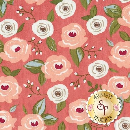 Farmer's Daughter 5050-17 by Lella Boutique for Moda Fabrics