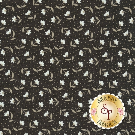 Farmer's Daughter 5051-12 Charcoal by Lella Boutique for Moda Fabrics