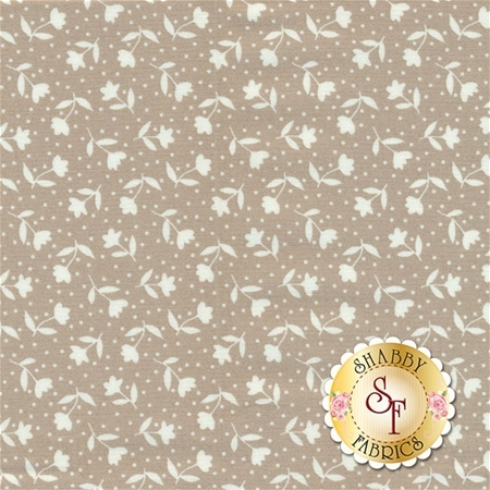 Farmer's Daughter 5051-13 Taupe by Lella Boutique for Moda Fabrics