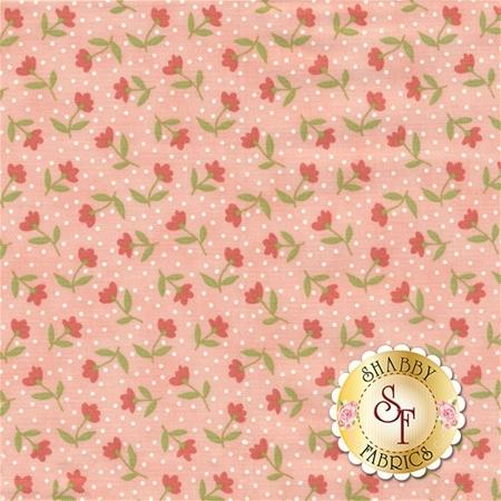 Farmer's Daughter 5051-16 Pink Lemonade by Lella Boutique for Moda Fabrics