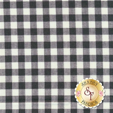 Farmer's Daughter 5054-22 Charcoal by Lella Boutique for Moda Fabrics