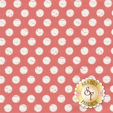 Farmer's Daughter 5055-17 Pink Lemonade by Lella Boutique for Moda Fabrics