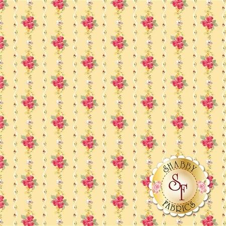 Farmhouse Floral C6882-YELLOW by Riley Blake Designs